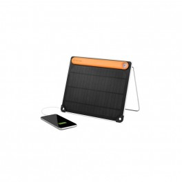Biolite Panneau solaire 5+ avec batterie intégrée