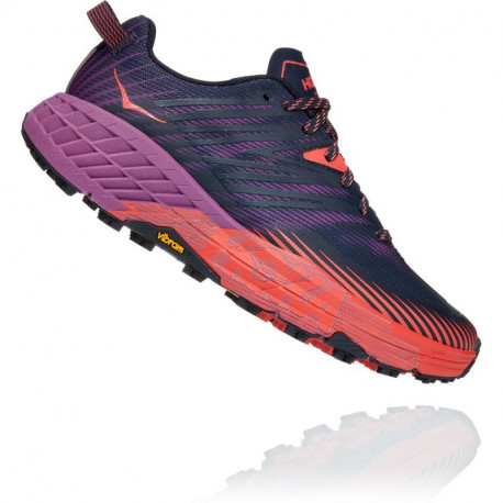 Hoka One One W's Speedgoat 4 Low.