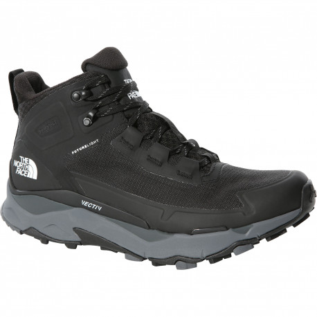 The North Face M's Vectiv Exploris Mid Futurlight.