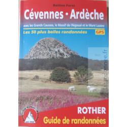 Rother Cévennes- Ardèche.