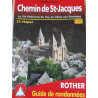 Rother Chemin de St-Jacques.
