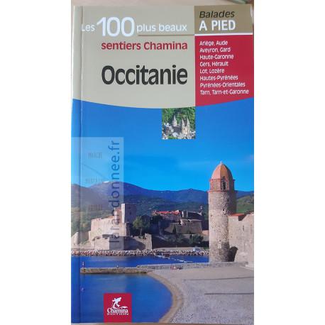 Chamina Les 100 plus beaux chantiers Occitanie.
