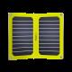 Powertec Chargeur Solaire Semi-Rigide PT Flap 11W Sunpower.