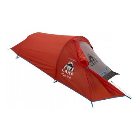 Camp Minima 1 SL.