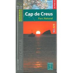 Carte Editorial Alpina -  Cap de Creus