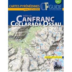 SUA Edizioak Valllée de Canfranc /Collarada/ Ossau