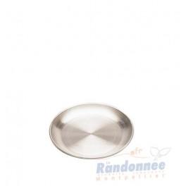 CAO Assiette aluminium
