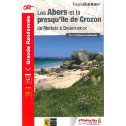 FFRP-347 - Les Abers et la presqu'île de Crozon