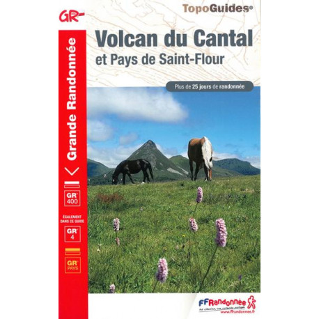 FFRP-400 - Volcan du Cantal