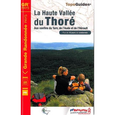 FFRP-812 La Haute Vallée du Thoré