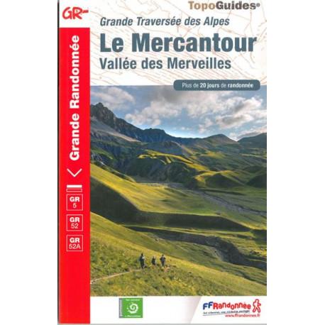 FFRP- 507 Le Mercantour
