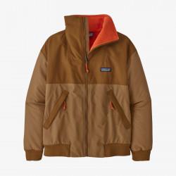 Patagonia W's Shelled Synchilla Jacket.