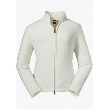 Schoffel W's Fleece Jacket Leona2.