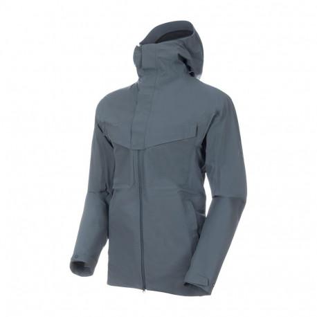 Mammut Zinal HS Hooded Jacket Men