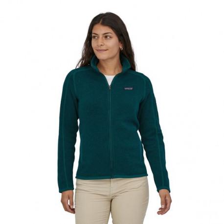 Patagonia Women's Better Sweater Fleece Jacket.
