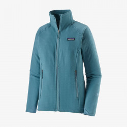 Patagonia W's R2 Techface Jacket.