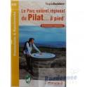 FFRP Le parc naturel régional du Pilat à pied - PN05 - PR 22 Promenades et Randonnées