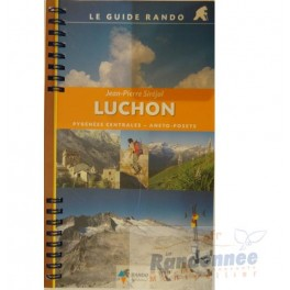 Le Guide Rando Luchon