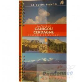 Le Guide Rando Canigou Cerdagne