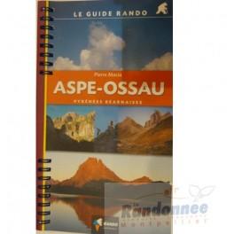 Le Guide Rando Aspe Ossau