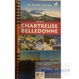 Le Guide Rando Chartreuse et Belledonne