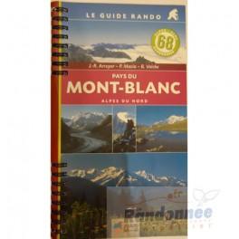 Le Guide Rando Pays du Mont-Blanc