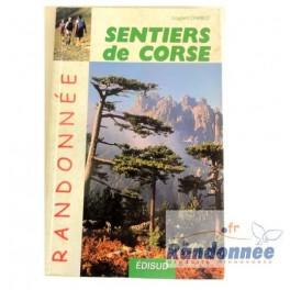EDISUD Sentiers de Corse.