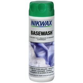 Nikwax Base Wash.