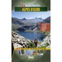 Glénat Randonnées à pied et à VTT Alpes d'Azur.