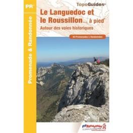 FFRP Le Languedoc-Roussillon ...à pied - RE13 - PR 50 balades