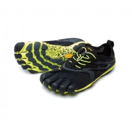 Vibram five fingers V-Run homme.