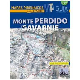 SUA edizioak Mont Perdu et Gavarnie