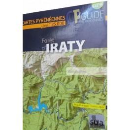 SUA edizioak Forêt d'Iraty.
