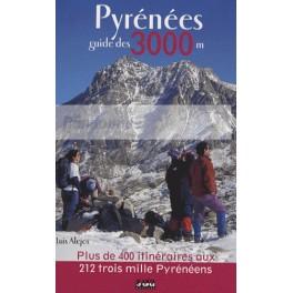 Sua Edizioak Pyrénnées guide des 3000m