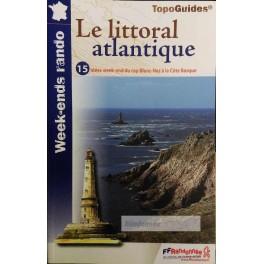 FFRP Le littoral atlantique