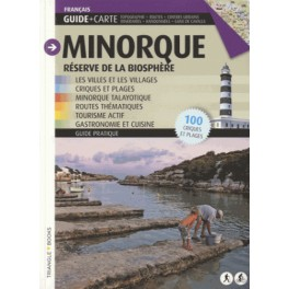 Triangle Postals Minorque.