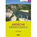 Glénat le p'tit crapahut en Ardèche Méridionale