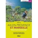 Glénat le p'tit crapahut autour d'Aix en Provence et Marseille