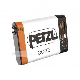 Petzl Batterie CORE Hybrid Concept.