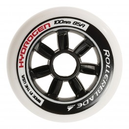 Rollerblade Hydrogen 100mm / 85A.