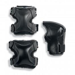 Rollerblade X-Gear 3 Pack.