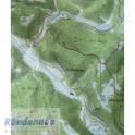 Cartes topographiques KEZAKO?