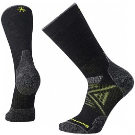 Smartwool Men's PHD Outdoor Medium Crew Socks.