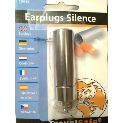 Travel Safe bouchon auditif