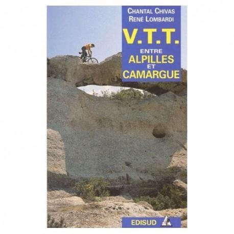 Edisud VTT entre Alpilles et Camargue