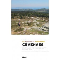 Glénat guide les plus belles randonnées en Cévennes.