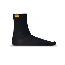 Vibram Performance Socks Wool Blend Crew Mixte.