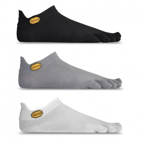 Vibram Performance Socks Athletic No Show mixte.