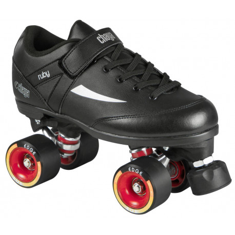 Powerslide Chaya Derby Ruby Hard.