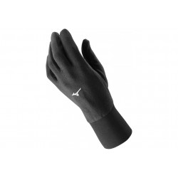 Mizuno Thermo glove Midweight Fleece.